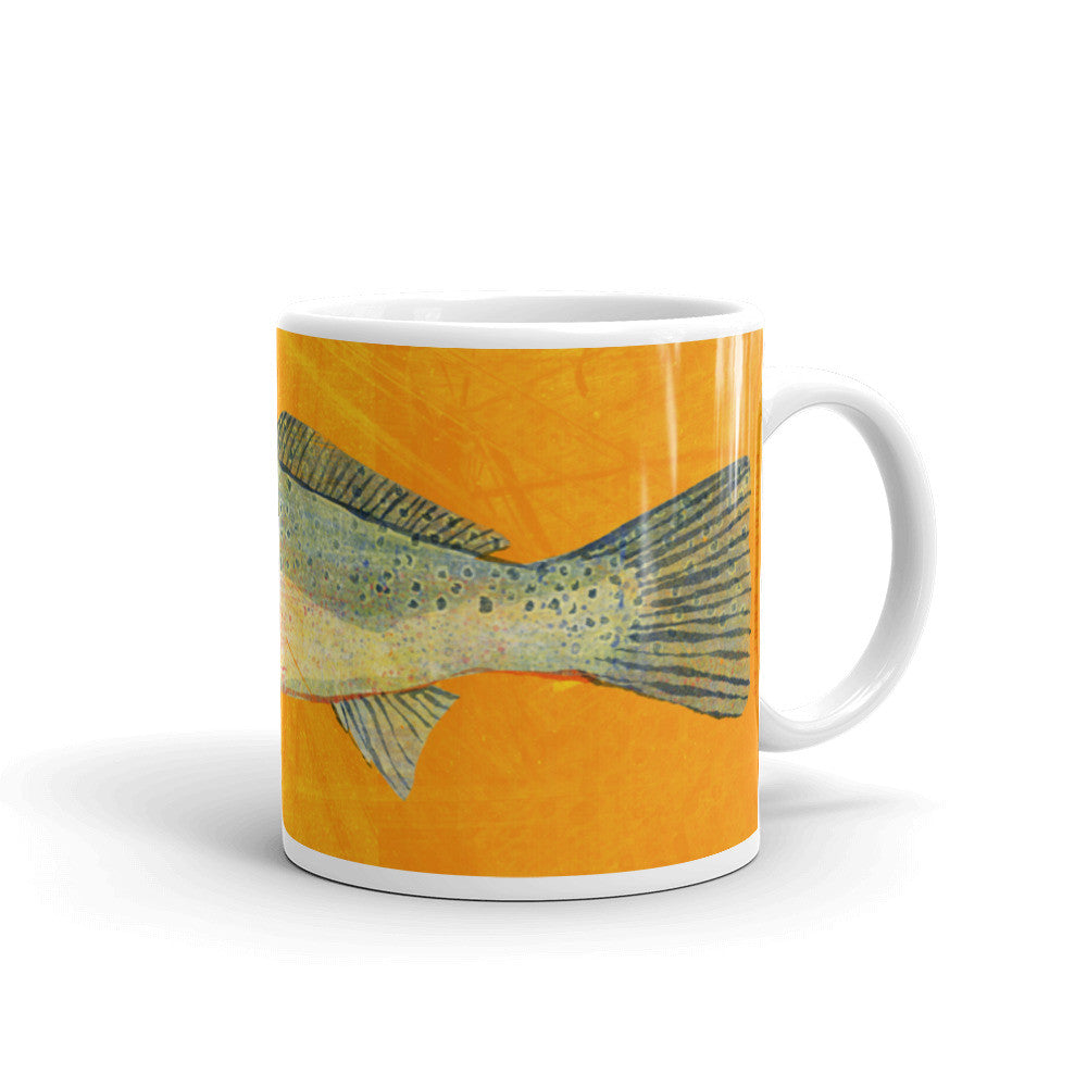 Spotted Sea Trout Mug
