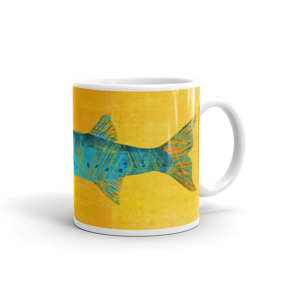 Great Barracuda Mug