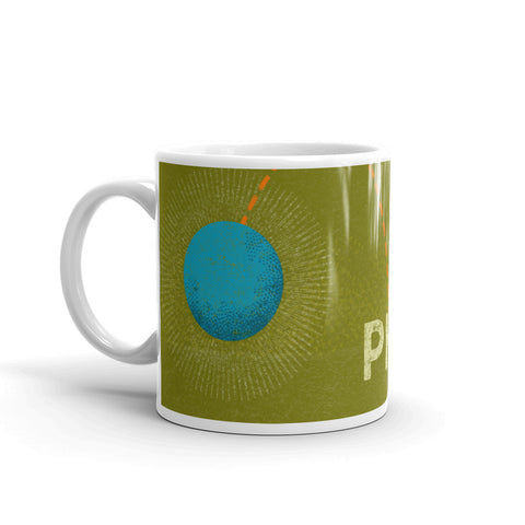 Physics Mug- Physics Teacher Gift