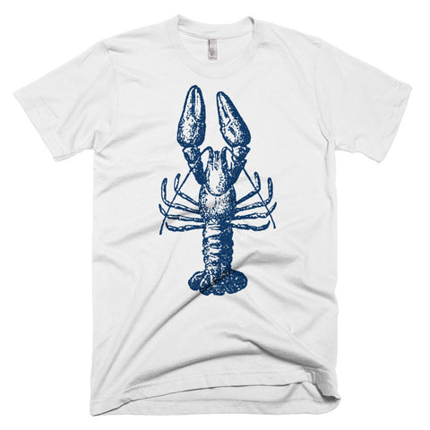 Crawfish Short sleeve men's t-shirt