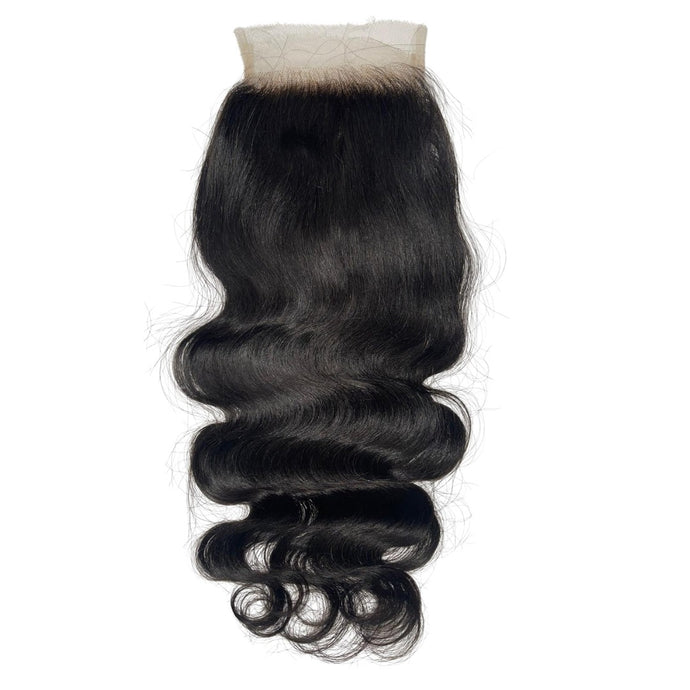 HD Lace Closure-Virgin Body Wave 5