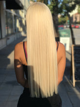 Load image into Gallery viewer, Raw Cambodian Blonde Wavy