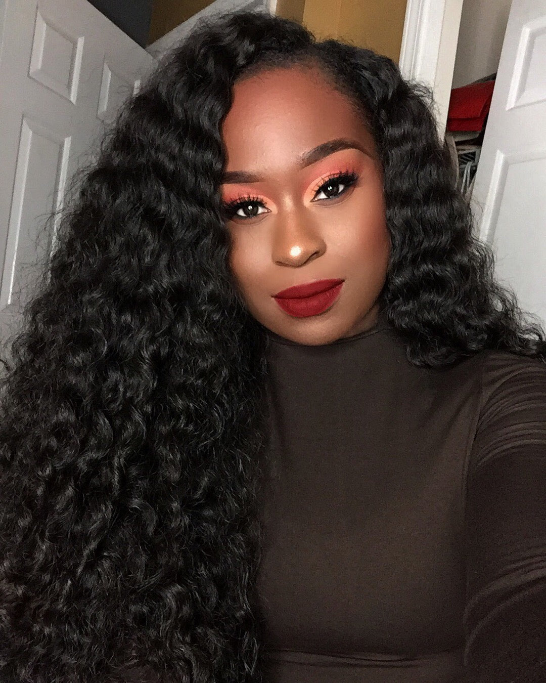 Raw Cambodian Curly Wave