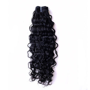 YUMMY Raw Burma Curly(formerly Raw Deep Wave Burma)- Burmese