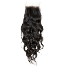 Load image into Gallery viewer, Raw Cambodian Wavy Elegance  Lace Closure