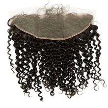 Load image into Gallery viewer, YUMMY Virgin Deep Curl Lace Frontal-HD LACE