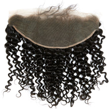 Load image into Gallery viewer, YUMMY Virgin Loose Curl  HD Lace Frontal