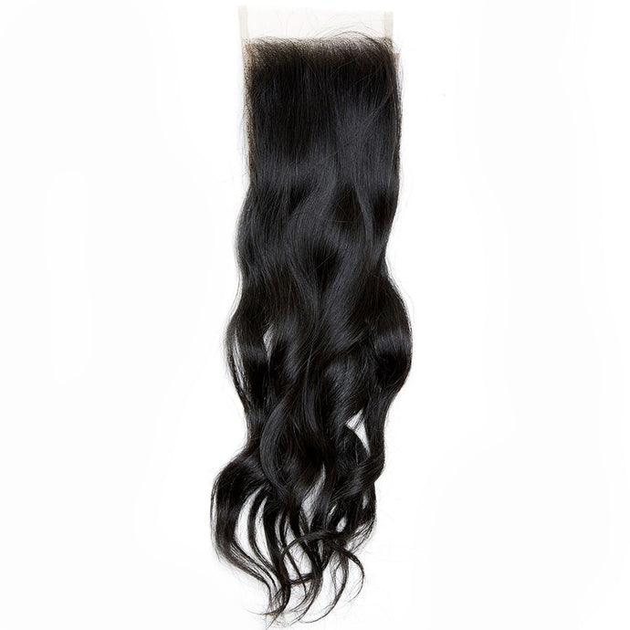 LAO WAVY Lace Closure