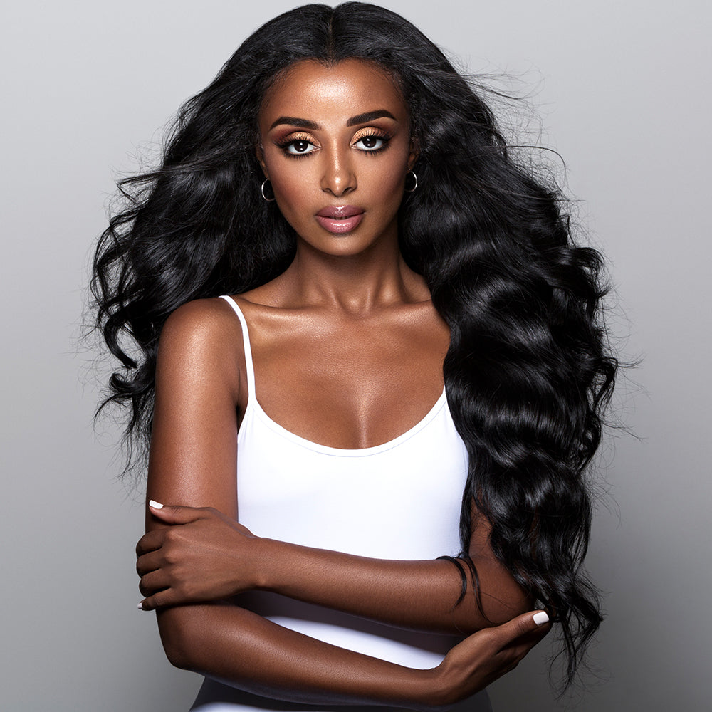 Raw Lao Collection Yummy Extensions Dallas Hair Virgin