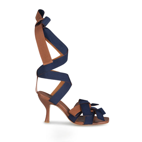 Alexa High Heel Sandal