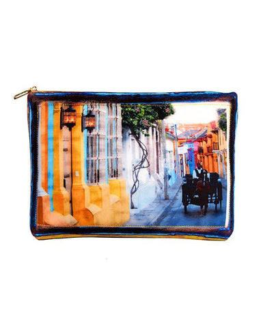 Calles de Cartagena I Clutch