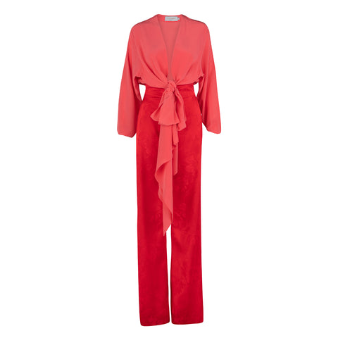 Kalamary Jumpsuit