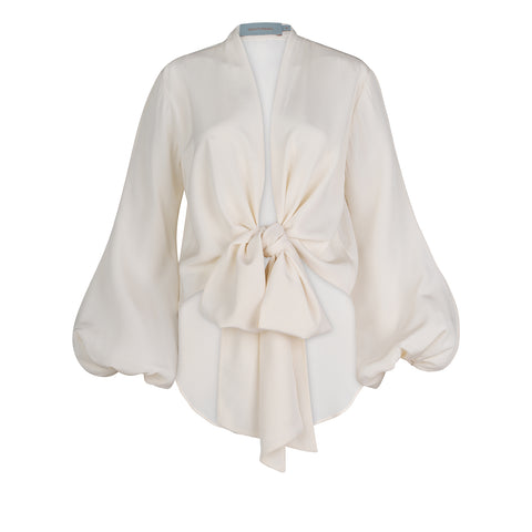 Honey Blouse Off White