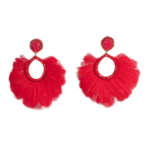 Manuela Earrings
