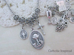 First Communion - Jewelry