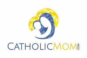 Featured on Catholic Mom