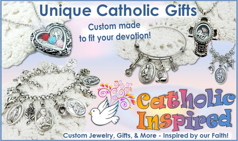 Unique Catholic Gifts