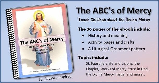 ABC's Of Mercy