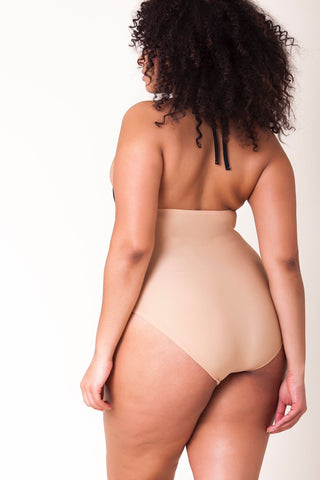 Chantel One Piece - Desert Sand