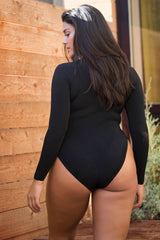 Lalanii Bodysuit - Black