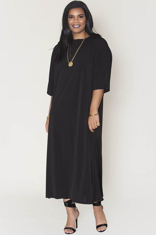 Melo Dress- Black