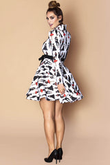 Wynter Dress