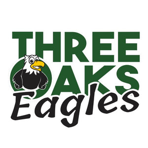 Three Oaks Spirit Wear