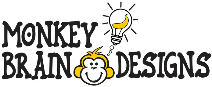 Monkey Brain Designs