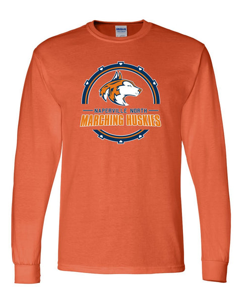 NNHS Basic Long-Sleeve T-Shirt