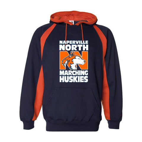 "NNHS ""Hook"" Hooded Sweatshirt"