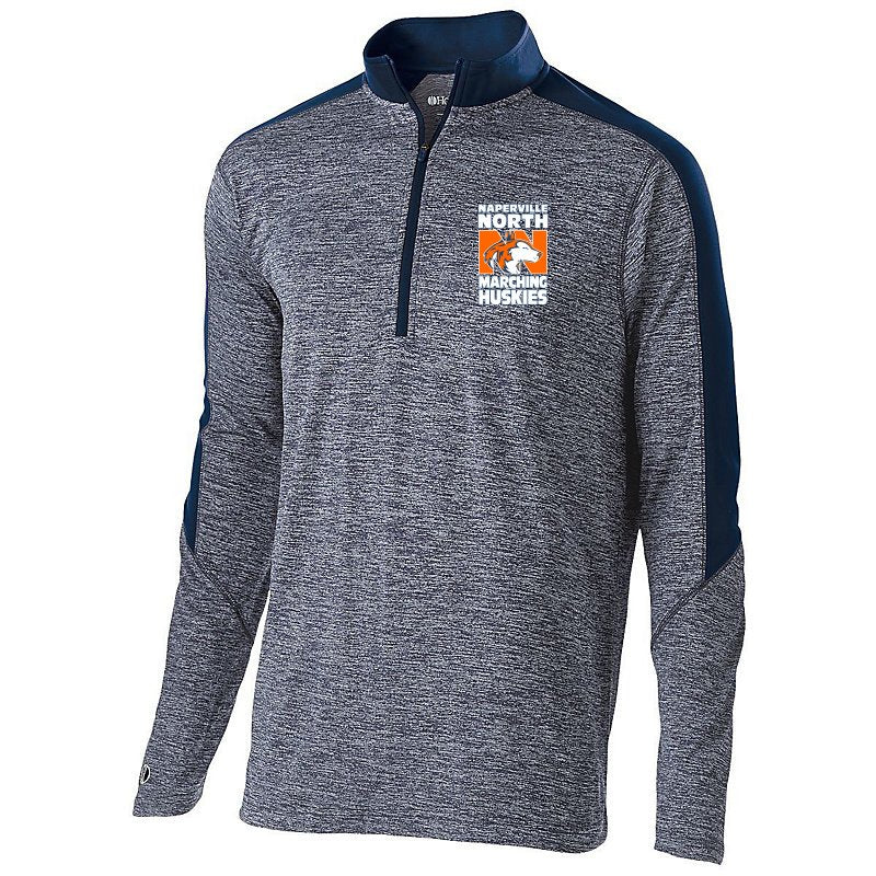 NNHS Electrify 1/2 Zip Pullover