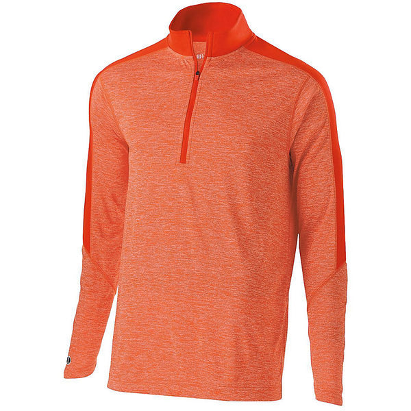 Electrify Pullover Jacket (McHenry Fire)