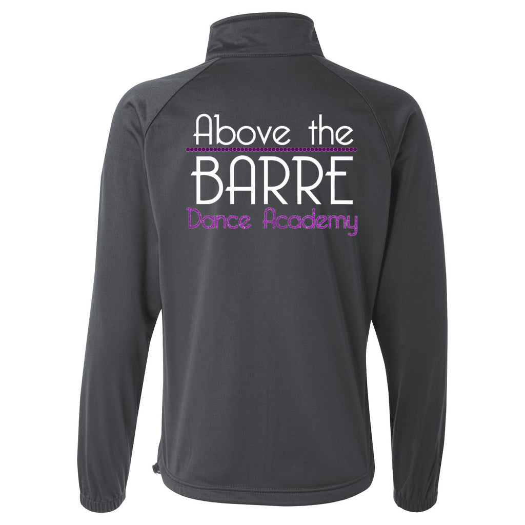 Above The Barre Jacket