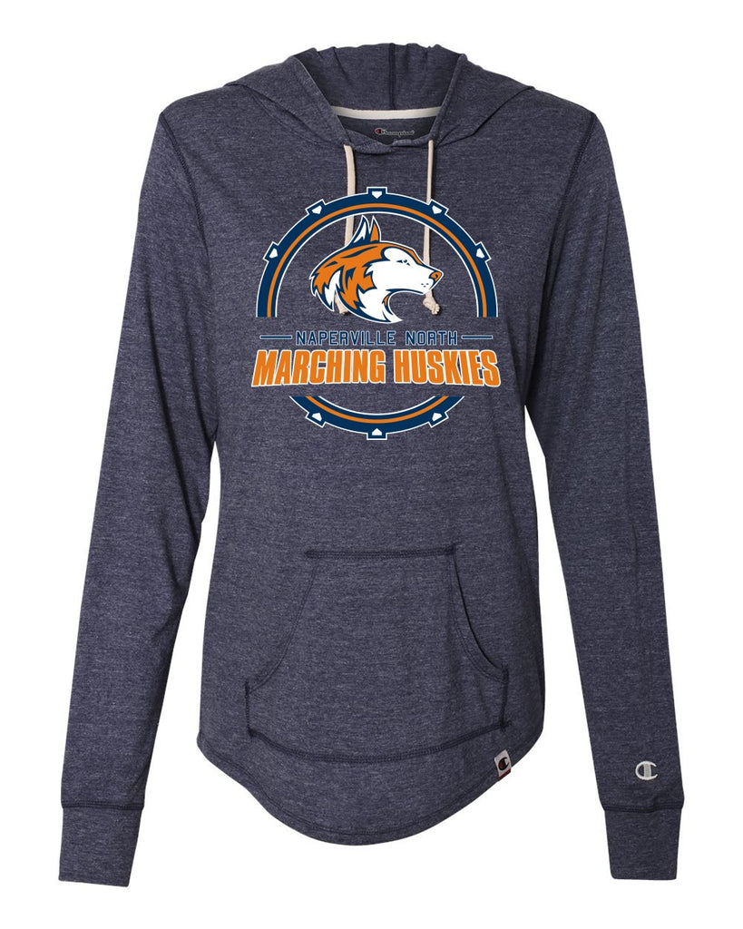 NNHS Women's Tri-Blend Champion Pullover