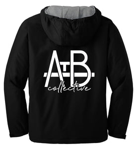 Above The Barre Collective Jacket