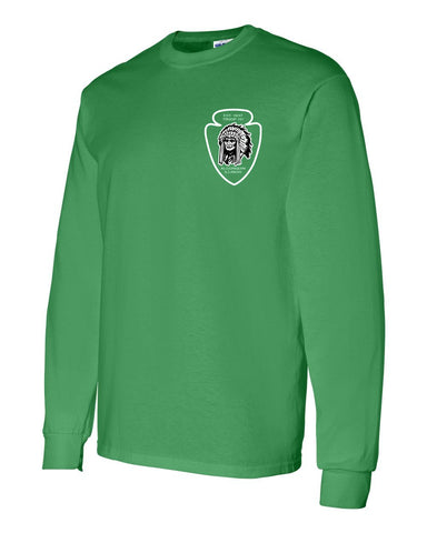 T151 Long-Sleeve T-Shirt