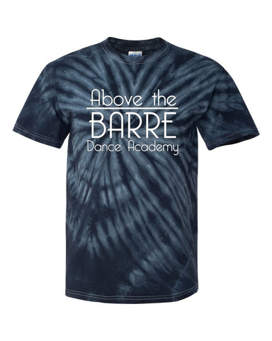 Above The Barre Tie-Dye T-Shirt
