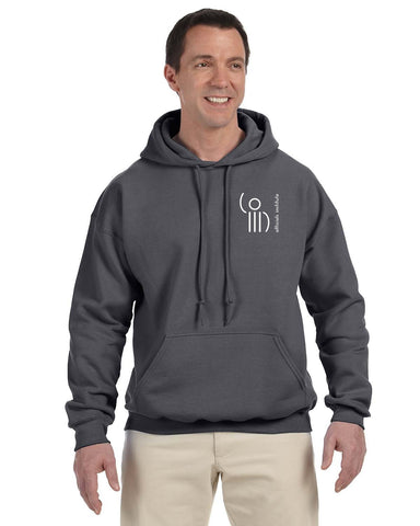 Officials Institute Pullover Hoodie