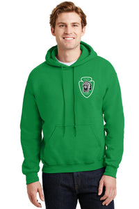 T151 Hooded Sweatshirt (Pullover)