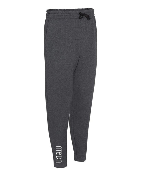 Above The Barre Joggers