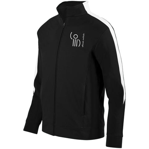Officials Institute Full-Zip Warmup Jacket (Mens)