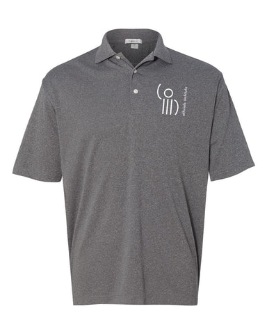 Officials Institute Polo-Style Shirt (Mens & Womens)