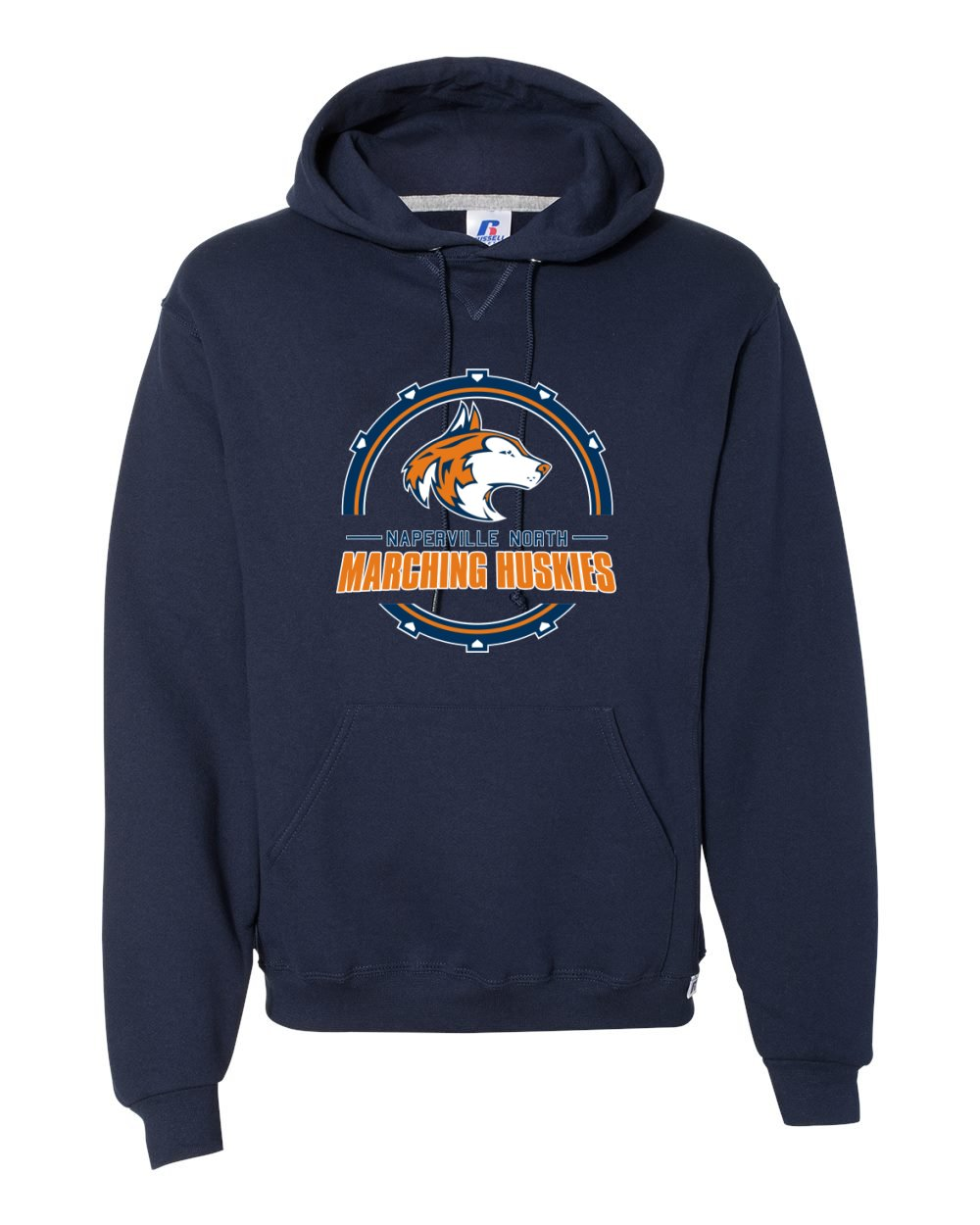 NNHS Marching Band Hoodie