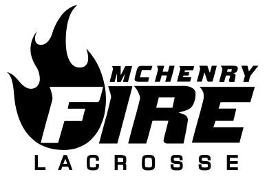 Vinyl Car Sticker (McHenry County Lacrosse)