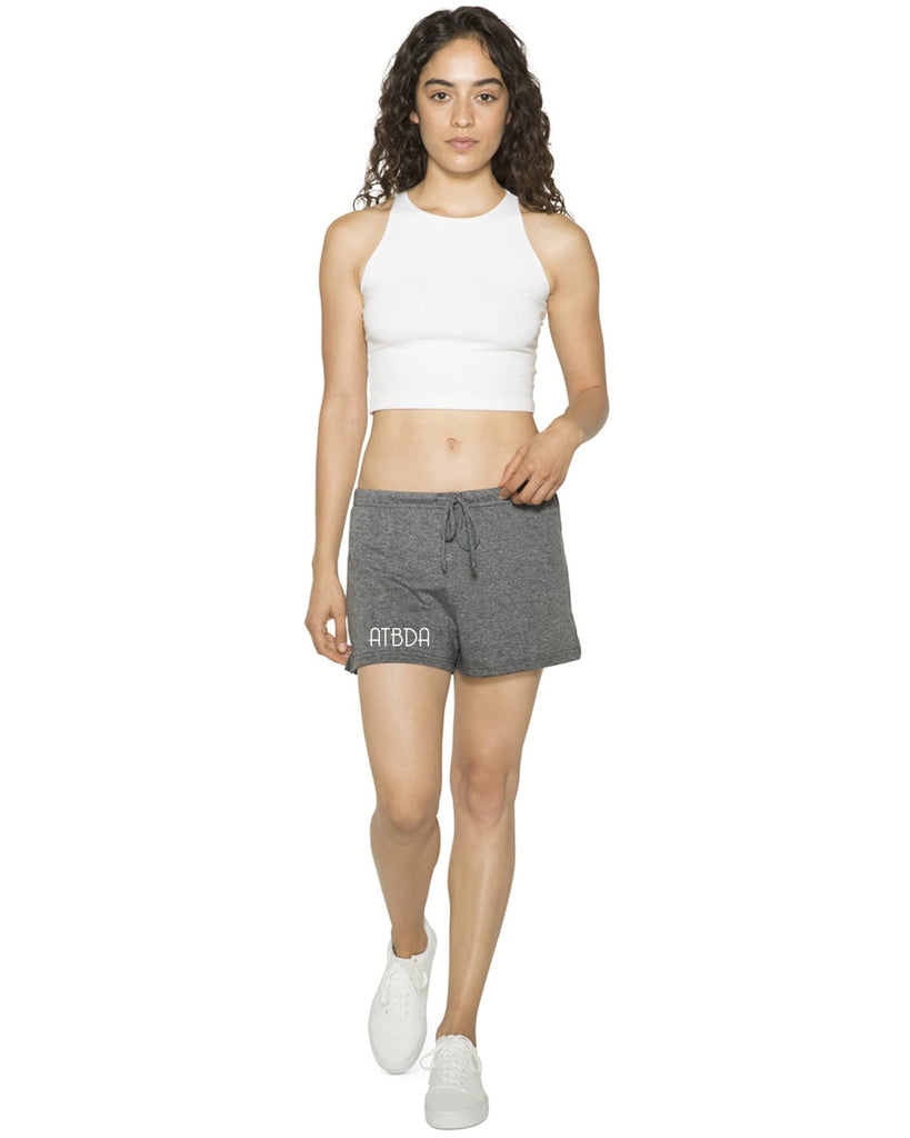 Above The Barre Shorts