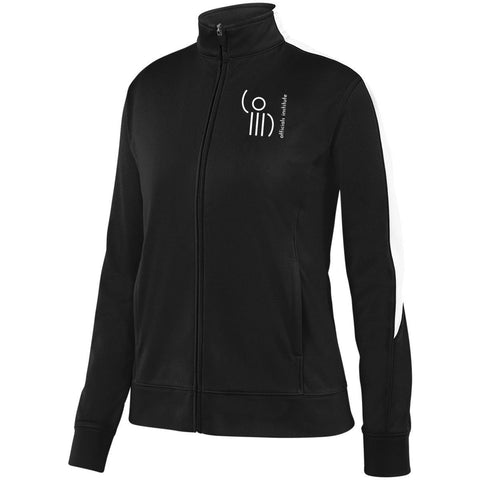 Officials Institute Full-Zip Warmup Jacket (Womens)