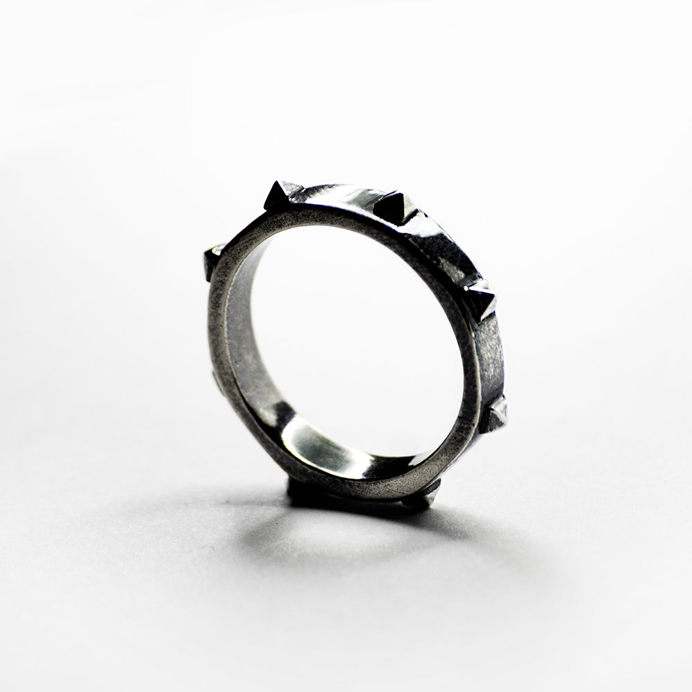 PYRAMID BEND RING
