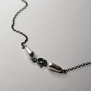 PEARL DROP CHAIN