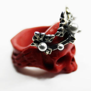 ULMER RING - RED