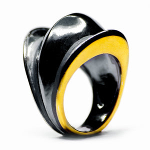 ARMOUR III RING